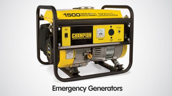 emergency generator running log sheets