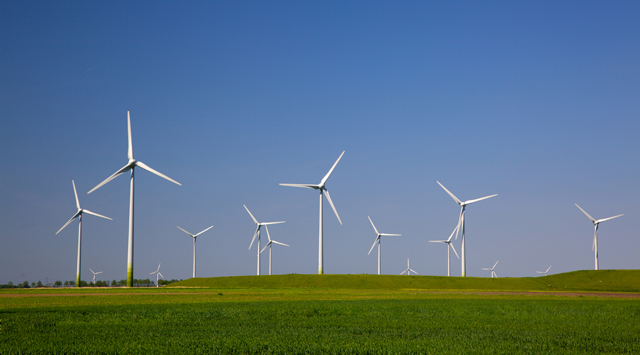 wind-power-generator