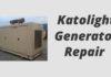 Katolight Generator Repair
