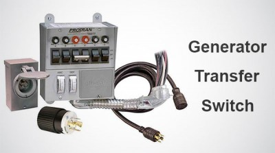 Transfer Switch for Generator: Complete Guide
