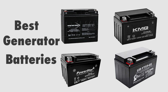 best-generator-batteries