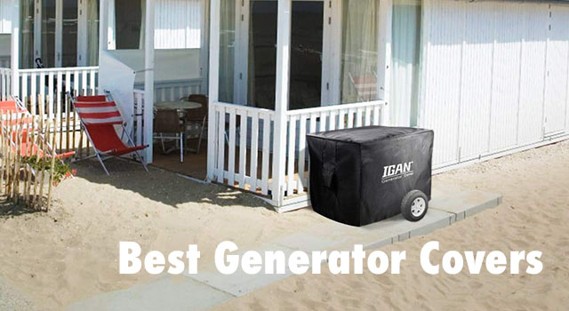 best-generator-covers