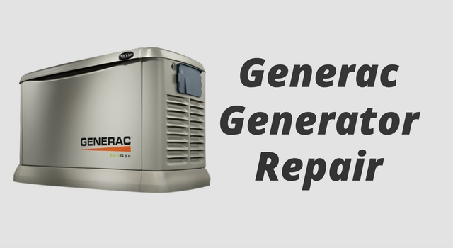 generac-generator-repair