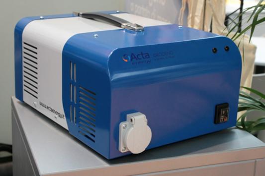 hydrogen-power-generator