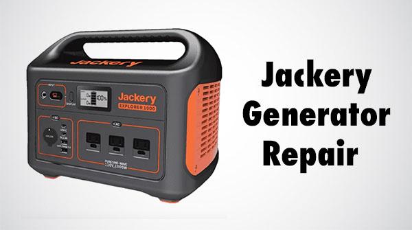 jackery-generator-repair