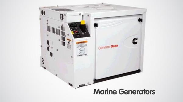 marine-generators