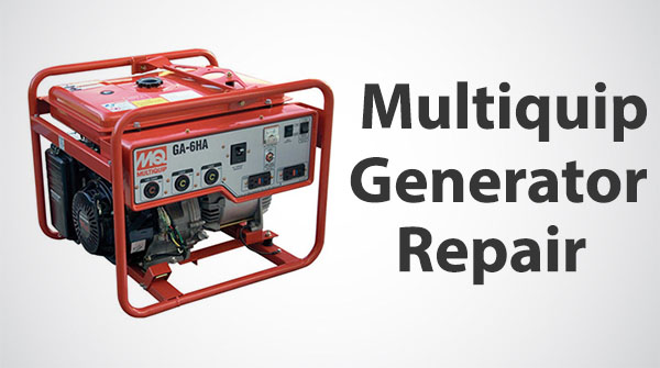 multiquip-generator-repair