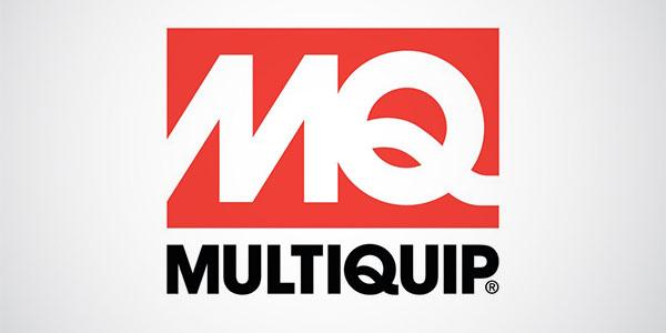 Multiquip Generator