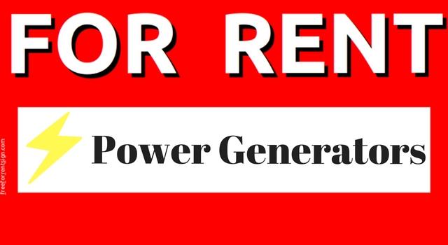 power-generators-for-rent