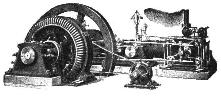power-generators-history