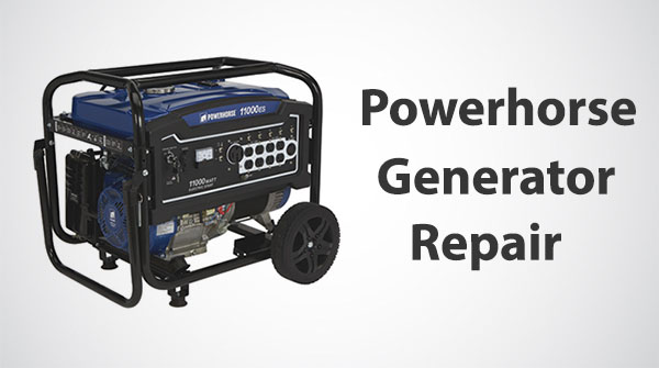 powerhorse-generator-repair