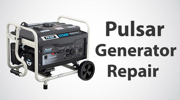 pulsar-generator-repair