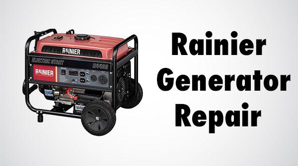 rainier-generator-repair