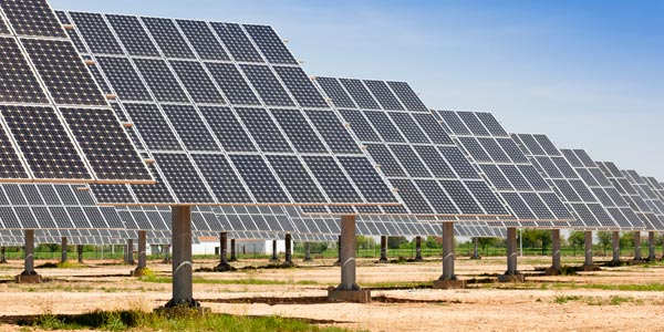 solar-power-generator-history