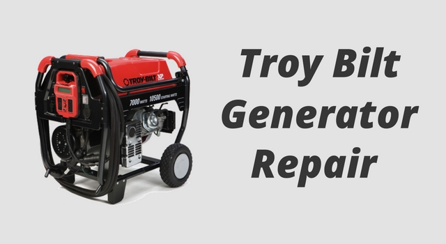 troy-bilt-generator-repair