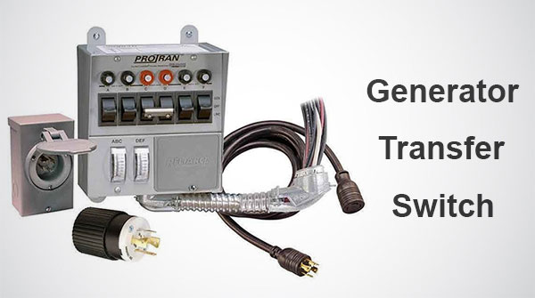 what-is-generator-transfer-switch